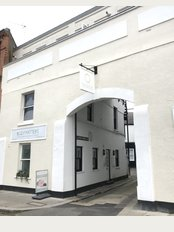 BodyMatters Clinic - 1 Mccrone Mews, Belsize Village, London, NW3 5BG,