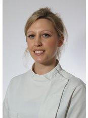 Sian Smith -  at Bridghe to Health