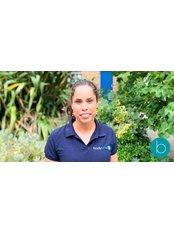 Carolina Vaccari -  at Bodytonic Clinic - Osteopathy - Canada Water