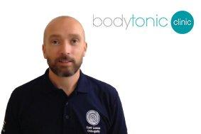 Bodytonic Clinic - Osteopathy - Canada Water
