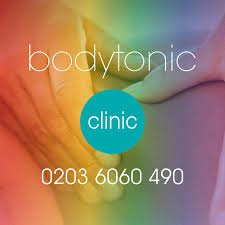 Bodytonic Clinic - Osteopathy - Canada Water