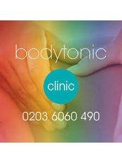 Bodytonic Clinic - Osteopathy - Canada Water - bodytonic clinic - Canada Water SE16 • Wapping E1W • Stratford E20