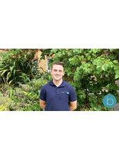 Chris Bradley -  at Bodytonic Clinic - Osteopathy - Canada Water