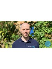 Mr James Gill -  at Bodytonic Clinic - Osteopathy - Canada Water