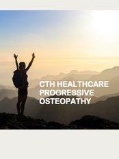 CTH Healthcare - The Portobello Clinic, 12 Raddington Road, London, W10 5TG,