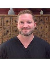 Mr Matthew Wood - Practice Director at Evolution Osteopathy