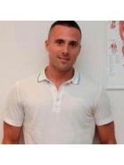 Mr Pedro Olabarri - Practice Therapist at Evolution Osteopathy
