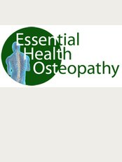 Essential health osteopathy - 9 Albert Place, Finchley, London, N3 1QB,