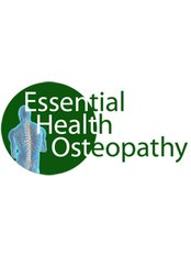 Essential health osteopathy - 9 Albert Place, Finchley, London, N3 1QB,  0