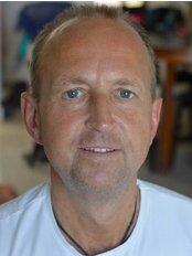Alan Coles Osteopath - Alan Coles. Osteopath