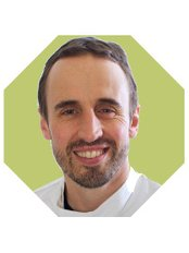 Mr Aidan Spencer - Practice Therapist at Nunhead Osteopathy Practice