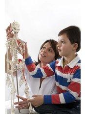 Paediatric Osteopathy - IBC Care