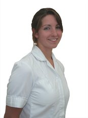 Miss Lara Schweidler - Practice Director at Lara's Clinic