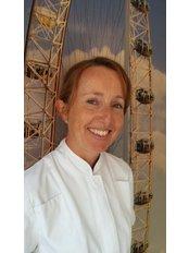 Miss Karen Lemon - Practice Therapist at Union City Therapies