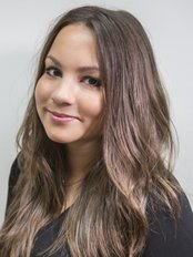 Miss Tali Rayner - Partner at Vibrant Health Clapham