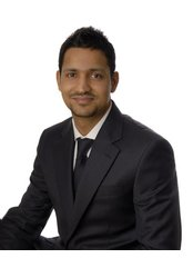 Satnam Ubbey -  at W1 Osteopath - Source Clinic