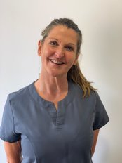 Ms Nicky  Caldwell -  at Primo Osteopathy