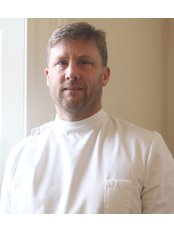 Mr Tom Jordan -  at Mulberry Osteopaths