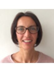 Ms Paola Pizzuto -  at Osteopathy in Leith