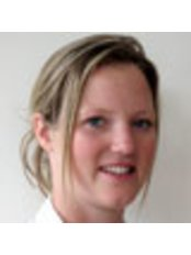 Ms Rebecca Cox -  at Osteopathy in Leith