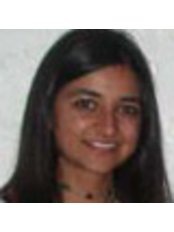 Ms Anu Sharma -  at Osteopathy in Leith