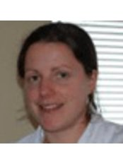 Ms Clotilde Chereau -  at Osteopathy in Leith