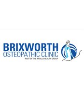 Brixworth Osteopathic Clinic - image 0