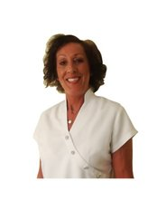 Barbara McNeilly -  at Kettering Osteopaths