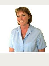 Kettering Osteopaths - Jo Clarkson