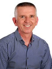 Harlequin Osteopathy - Graham Miller BSc (Hons) Ost Registered Osteopath