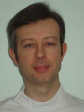 Radcliffe on Trent Osteopathic Clinic - IAN STEWART OSTEOPATH ESTABILISHED 1995