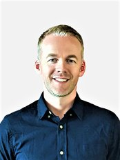 Mr Fergus McCarthy - Practice Director at Nolan Osteopathy - Henley on Thames