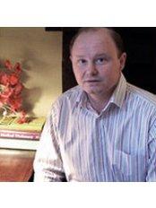 Richard Mann -  at Shrewsbury Osteopathic Clinic