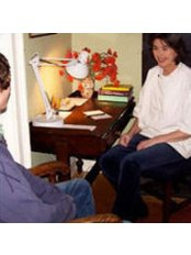 Diana Mann -  at Shrewsbury Osteopathic Clinic