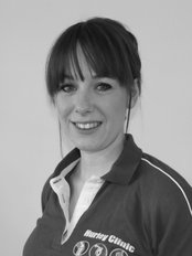 Annouska Collins - Practice Therapist at Hurley Clinic