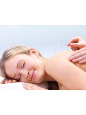 Acupuncturist Consultation - Marlborough House Therapy Centre