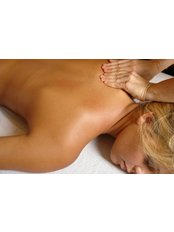 Deep Tissue Massage - Marlborough House Therapy Centre