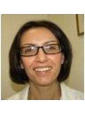 Ms Paola Pizzuto -  at BSE Osteopaths Ltd