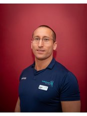 Mr Ryan Myers - Practice Therapist at The Bodyworks Clinic