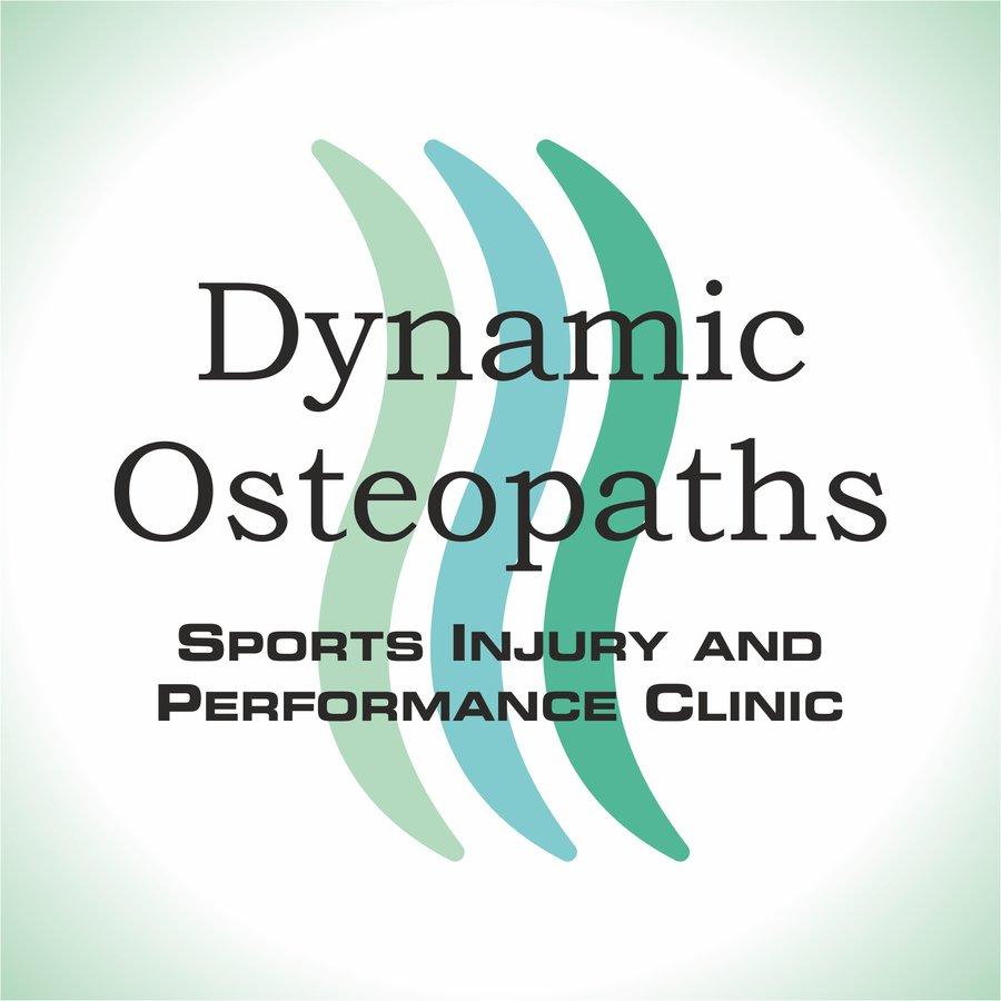 Dynamic Osteopaths – Barnt Green