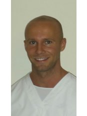 Mr Adam Whatley - Practice Manager at Registered Osteopath Harborne, Birmingham