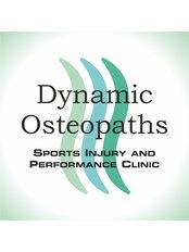 Dynamic Osteopaths Henley In Arden Warwickshire - Registered Osteopath Harborne, Birmingham