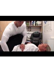 Back pain treatment Henley In Arden Warwickshire - Registered Osteopath Harborne, Birmingham