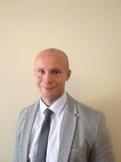 Mr Adam Whatley Osteopath Henley In Arden - Dynamic Osteopaths - Henley In Arden