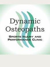 Dynamic Osteopaths - Henley In Arden - Dynamic Osteopaths Solihull & Harborne Birmingham