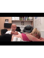 Acupunture treatment for back pain Solihull - Dynamic Osteopaths - Henley In Arden