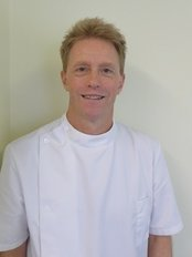 Hugh Ruxton Osteopath and Acupuncturist - Wolverhampton - image 0