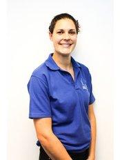 Mrs Jules Taylor - Physiotherapist at The Carlton Clinic Worth Corner