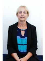 Mrs Mo Robinson - Receptionist at The Carlton Clinic Worth Corner