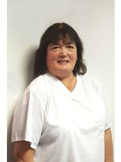 Mrs Marion Wilmot -  at The Carlton Clinic Worth Corner